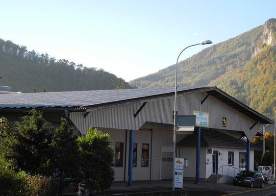 Rütti AG, Balsthal