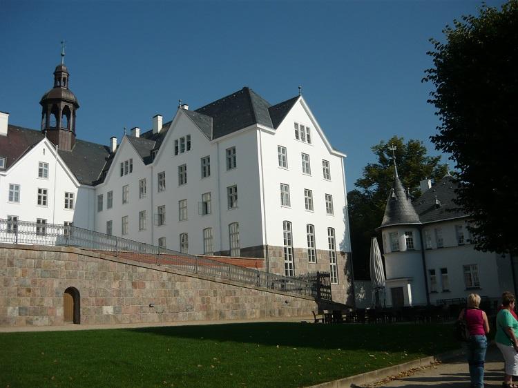 Schloss in Plön