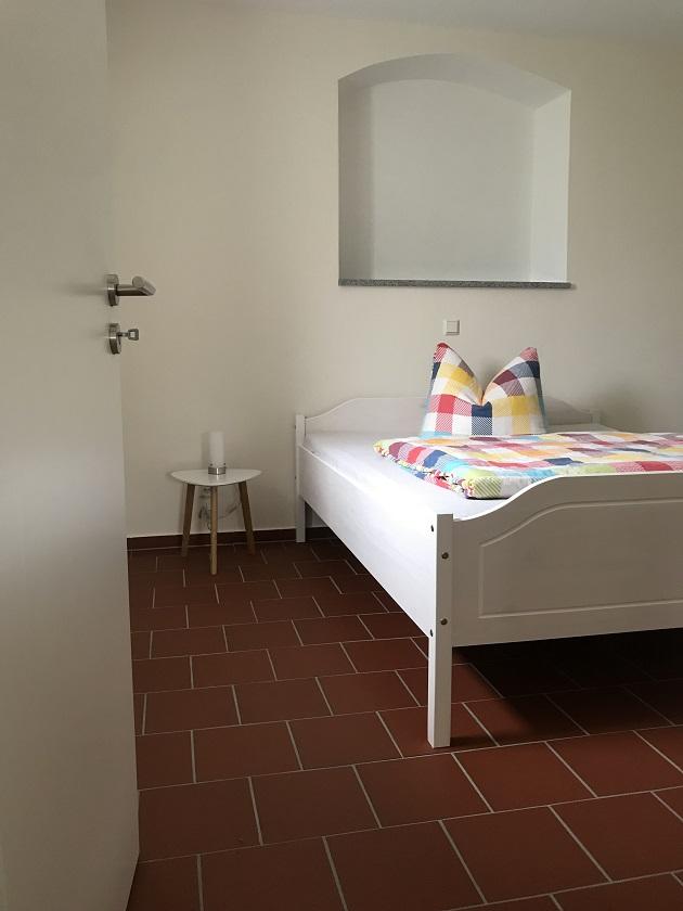 Ferienwohnung mit zwei Schlafzimmern