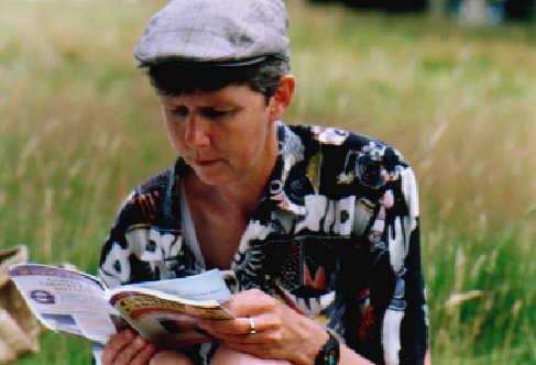 Sissinghurst 1991 (C Martina Weiland)
