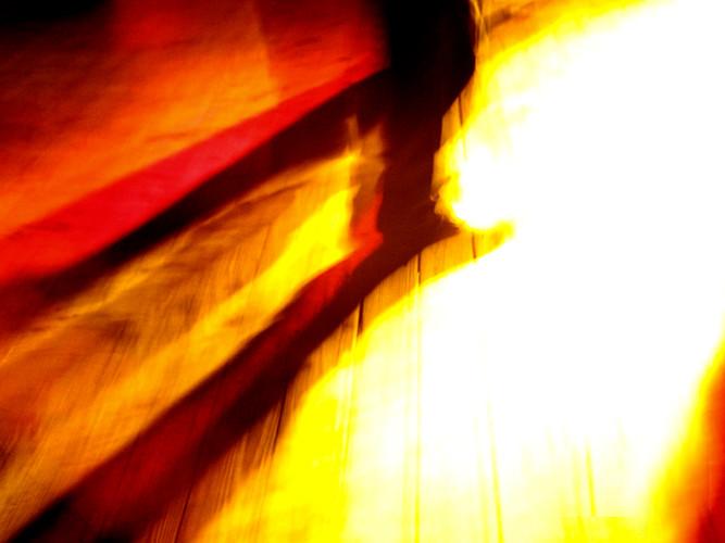 """Aus der Serie """"Light-Dance"""""""