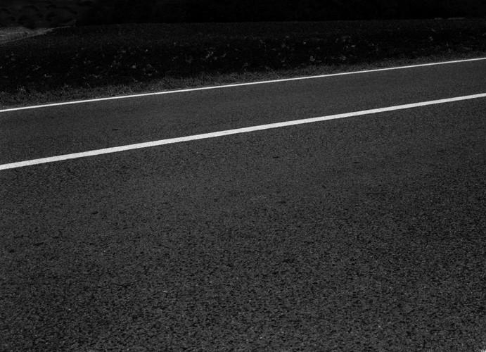 """""""Motorway II."""" 30x45 cm"""