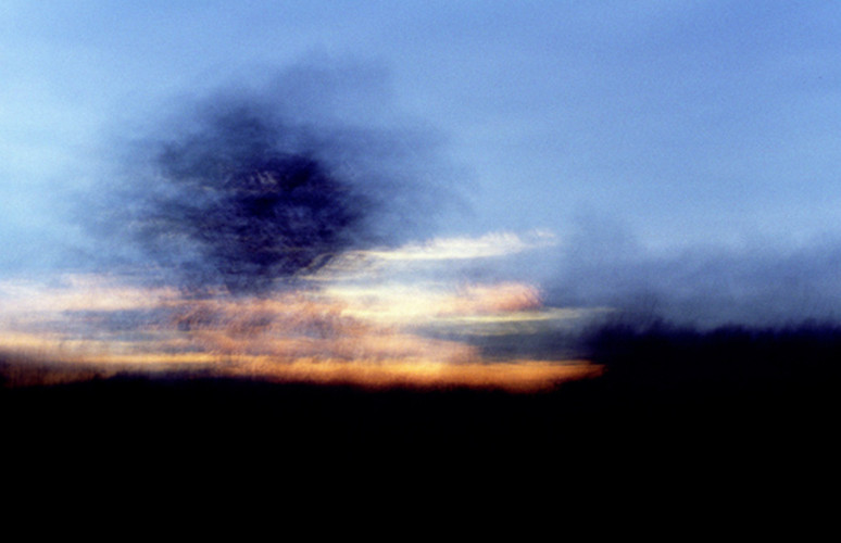 """from series: """"Dynamic Landscapes"""" 