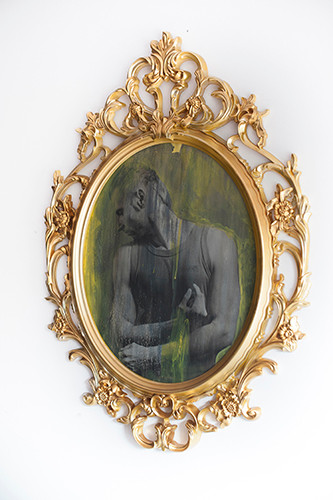 """series: """"mirrors"""" 