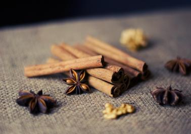 infusion ayruvédique - les thés de caroline