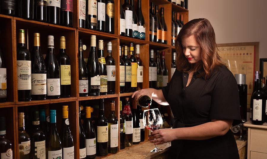 Over Wijn Wine Wein wijnproeverijen