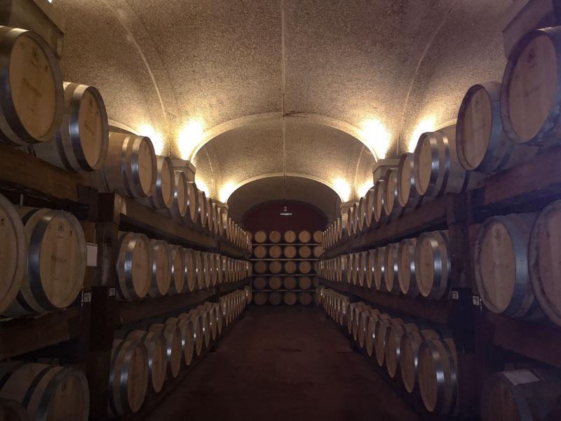 Wijnkelders Argiolas
