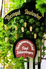 Weingut Paulushof Venningen