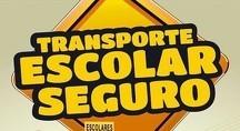 Transporte Escolar de Personal y Turismo Totalmente Seguros y Confiables