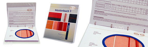 Musterbuch 1
