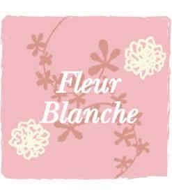 【 Fleur Blanche 】~フルール ブランシェ~ beauty & aromatherapy salon (2010)