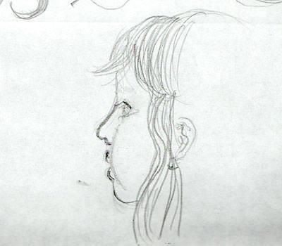 profile -eldest daughter (2008)