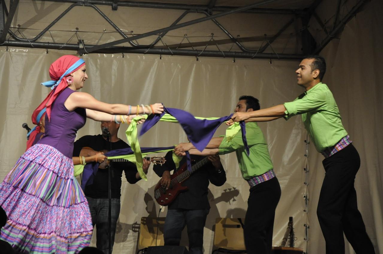 Folklore international : Vénézuela