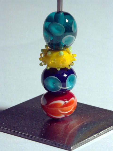 Perlen aus dem Kurs in Vitznau