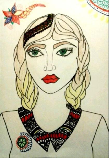 Автор: Приезжих Валерия, 6А класс