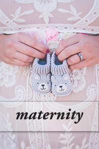 maternity photographer frederick maryland