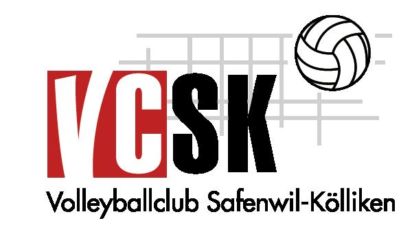 Volleyballclub Safenwil-Kölliken: Flyer, Plakate, Matchplänli