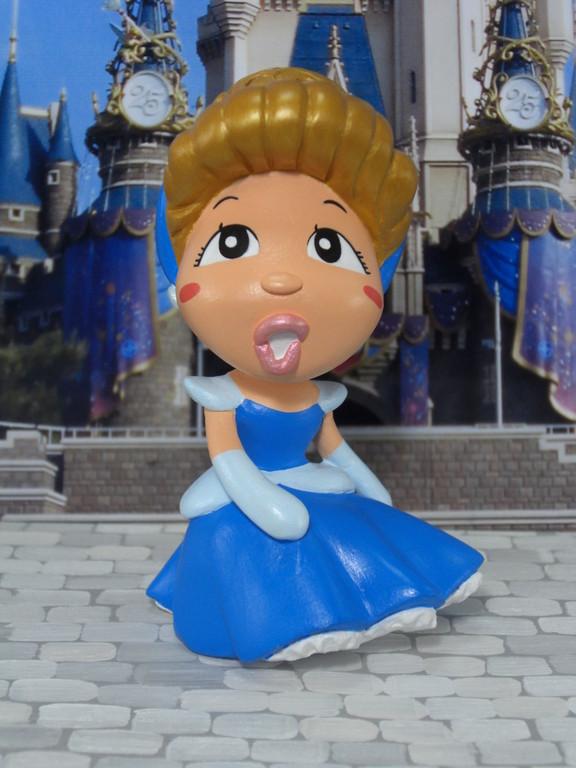 私の事ですか王子さま(゚Д゚)