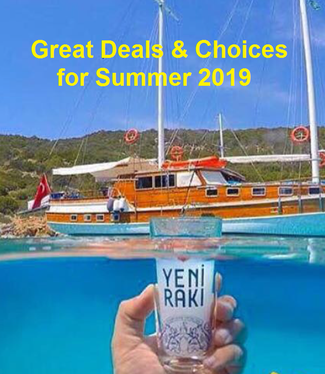 your-yacht 2018 deals