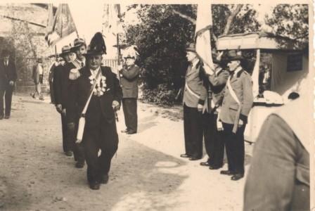 1954 König Rudolf Mewes