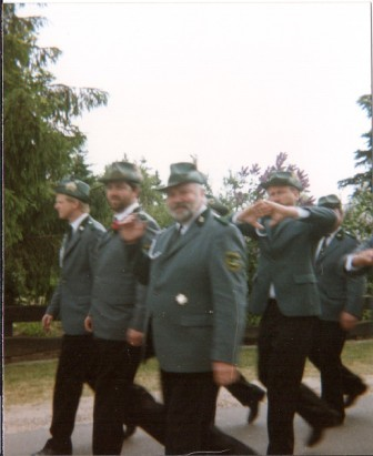 1992 Dieter Smerling,Heinrich Külbs,Karl-Heinz Przyklenk