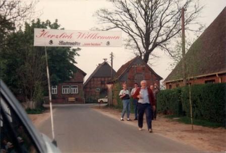 1989 Felix Lechner,Bernd Lechner,Frank Gelsheimer,Werner Strilziw