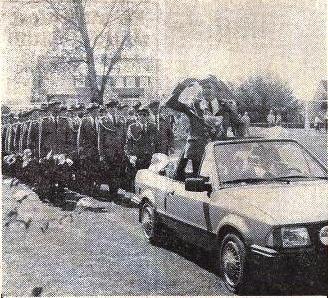 König 1989 - Heinrich Siemke