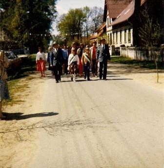 1980 Schützenfest
