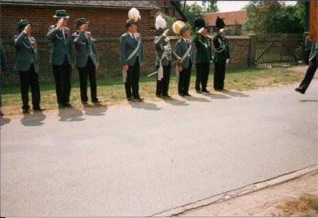 1992 Parademarsch