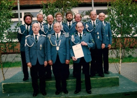 König 1993 - Hermann Stahlbock