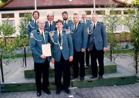 König 1995 - Jörg-Heinrich Siemke