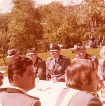 1975 bei Heinrich Külbs,
