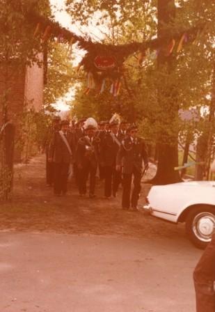 1978 König Wilhem Wiegmann, Gümse