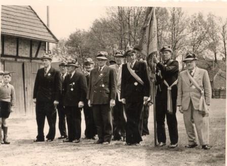 1954 Schützenfest