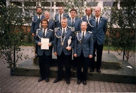 König 1996 - Berthold Christ