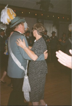 1993 Hans-Jürgen und Inge Lüdemann