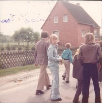 1974 beim König Heinz Strilziw