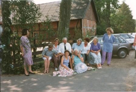 1993 Warten auf den König