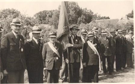 1952 König Hermann Schreiber