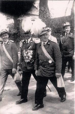 1972 König Bernhard Grönecke