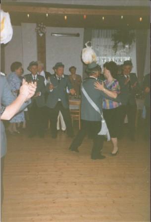 1992 König Dieter Stahlbock