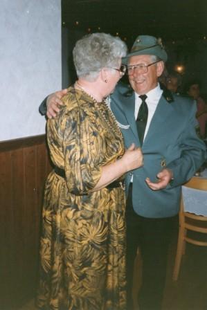 1993 Walter Jirjahn und Eva Lechner
