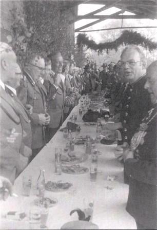 1975 bei König Heinrich Külbs