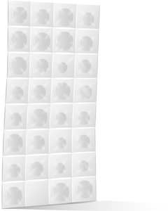 Контурная упаковка