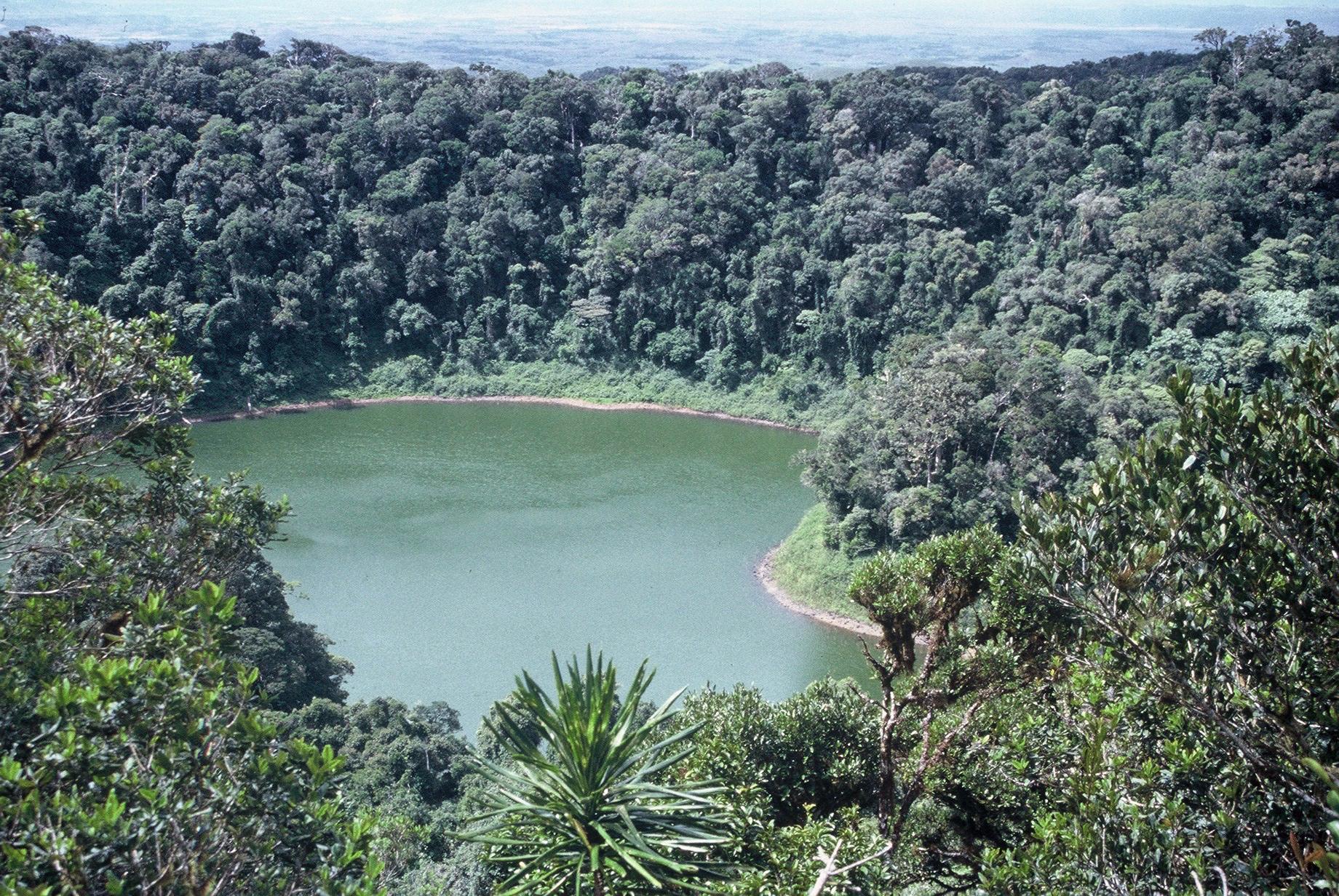 Région de Diégo-Suarez