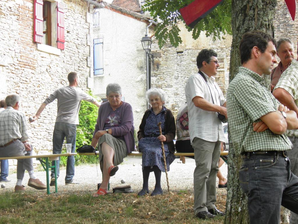 Photo Zen en Bouriane, 2011