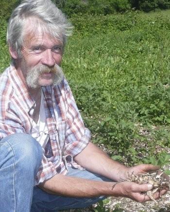 Jacky Dupety, paysan lotois, promoteur du BRF à travers le monde