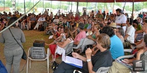 Convergences Citoyennes à Lézan les 26/27/28 août 2011