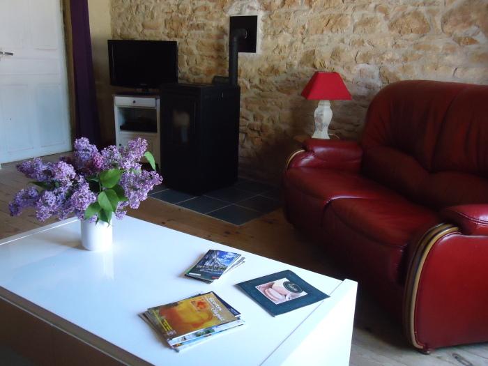 Zen en Bouriane - Gîtes Lafuste Marminiac