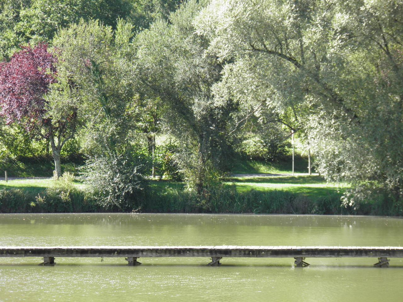 Photo Zen en Bouriane - septembre 2013